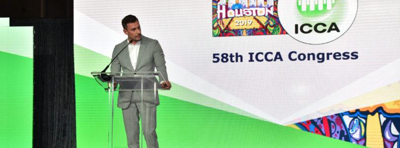 Russian Convention Bureau Director joins ICCA Board