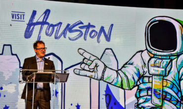 ICCA Congress lifts off in Houston