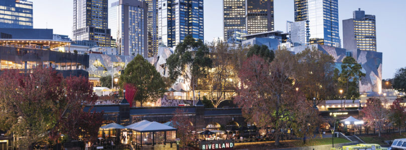 Melbourne secures triple win for future congress business