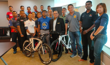 MyCEB team ready to add steel to Ironman's return to Langkawi