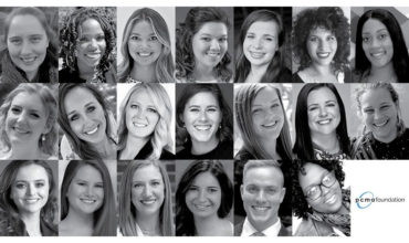 PCMA announces '20 in Their Twenties' class of 2020