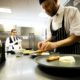 UK venues compete in catering awards challenge