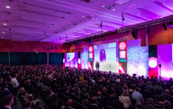 UK hotel conference breaks record for attendance
