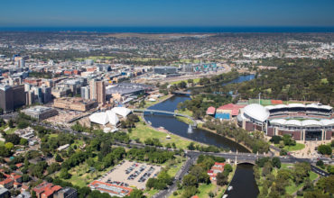 Energy conference & exhibition comes to Adelaide