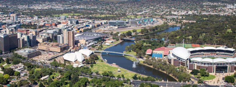 Adelaide hosts largest business event since pre-Covid