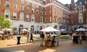 London's BMA House reduces carbon footprint and water usage