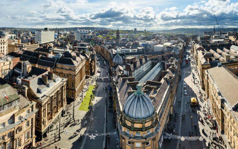 UK's NewcastleGateshead showcases its destination for business events