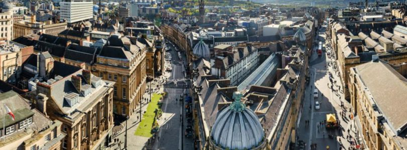 UK's NewcastleGateshead showcases its destination for business events