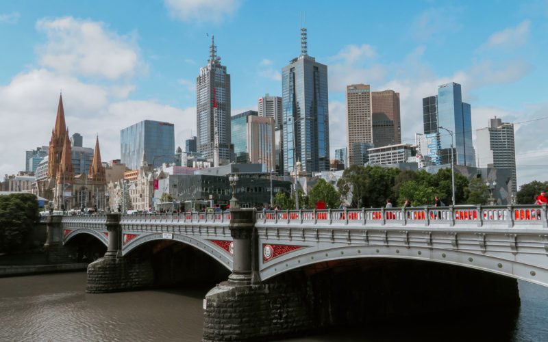 Melbourne wins bid to host world's leading eye health professionals in 2021