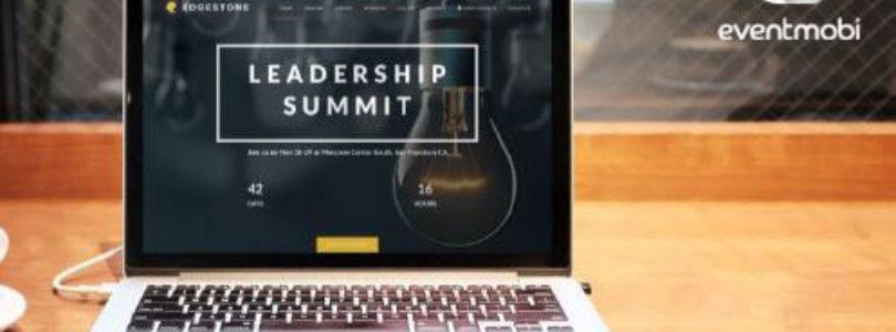 EventMobi adds registration and marketing tools