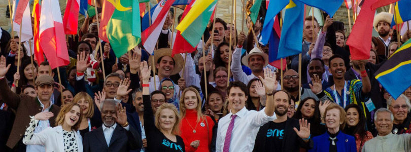 One Young World announces host city candidates