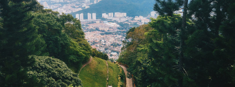 Penang welcomes international buyers for familiarisation tour
