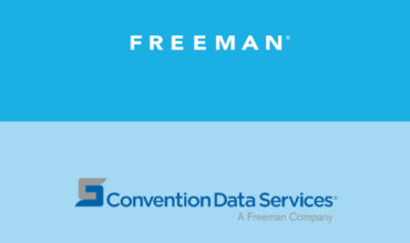Freeman acquires event registration and digital services provider CDS