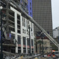 Two killed in Hard Rock Hotel collapse in New Orleans