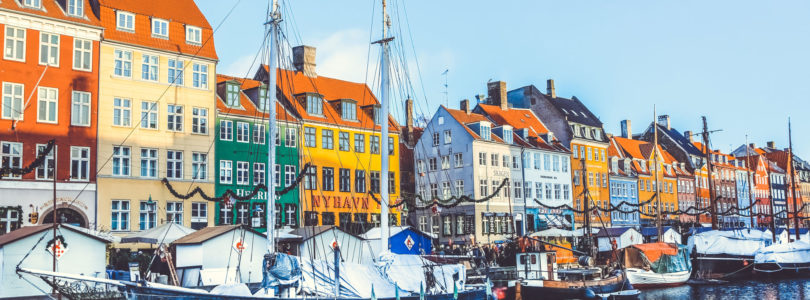 Denmark's destinations combine to publish legacy report