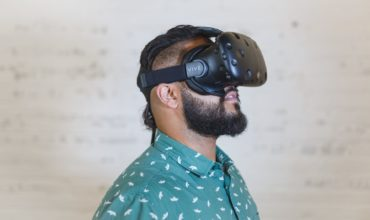 Virtual reality – sideshow or main attraction?