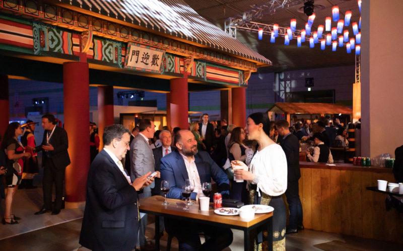 International Bar Association gathers in Seoul