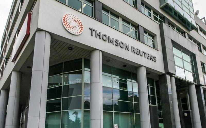 Thomson Reuters confirms FCBI acquisition