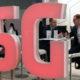 Full-on 5G in Hanover