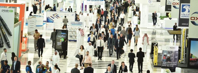 ADNEC's pump primed to host Abu Dhabi International Petroleum Conference