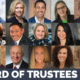 PCMA Foundation elects 2020 trustees, announces board officers
