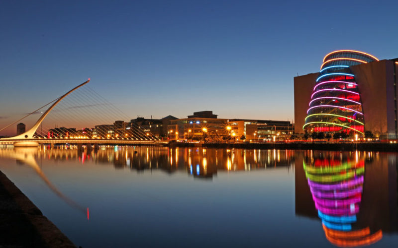 The Convention Centre Dublin awarded 'World's Leading Meetings & Conference Centre'