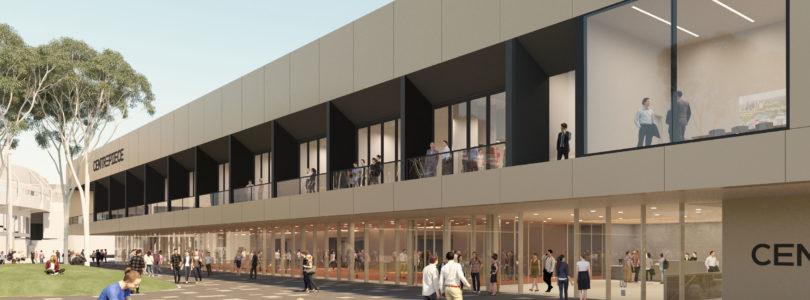 Melbourne to showcase new venue CENTREPIECE at IBTM World
