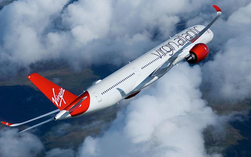 Virgin Atlantic expands in UK with more summer flights