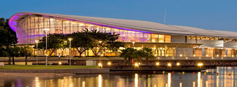 Darwin to host international Bioiron Congress 2021