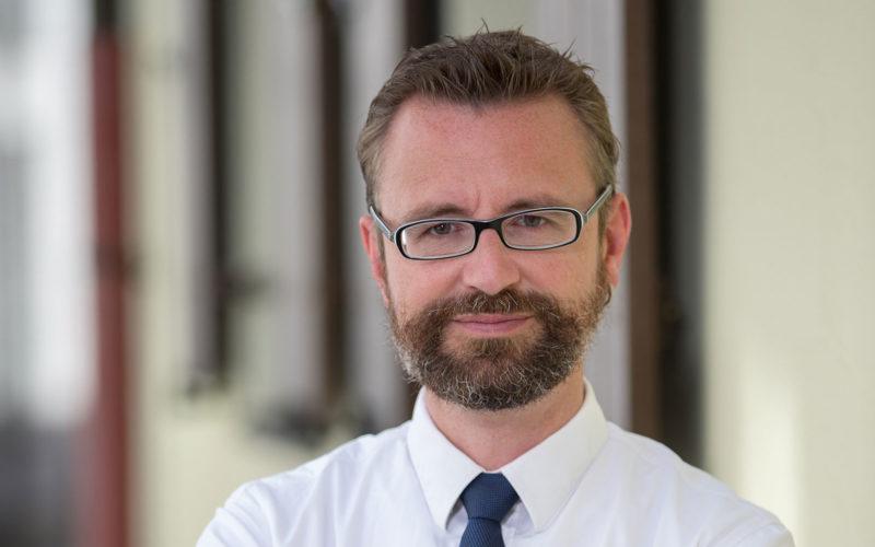 New CEO for Cologne Tourist Board
