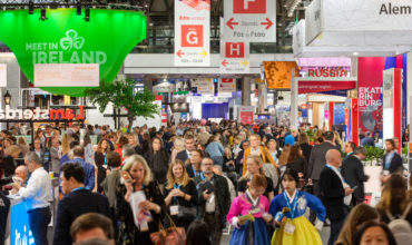 IBTM World 2019 closes after 74,000 meetings held