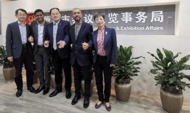 ICCA increases footprint in China at Xiamen International MICE Week
