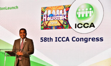 ICCA calls for unity and pragmatism in the face of coronavirus challenge
