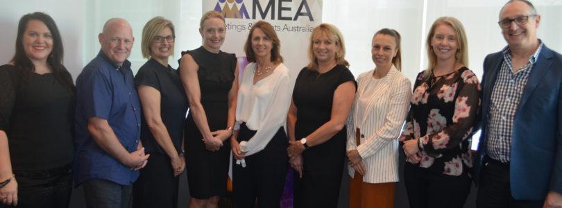 New Board at MEA Australia