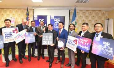 Business events gearing up in Penang