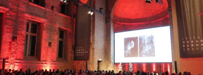 Leica Awards: inspiring photographers through events