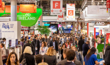 IBTM World breaks records ahead of opening