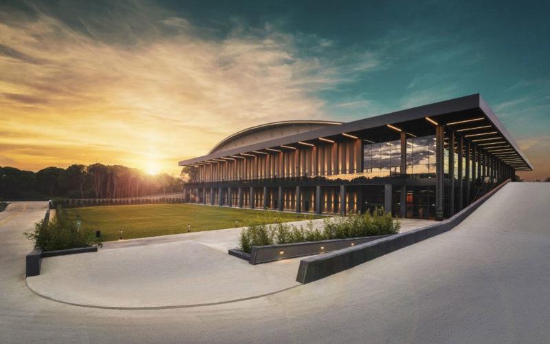 New venue NEST opens in Antalya, Turkey