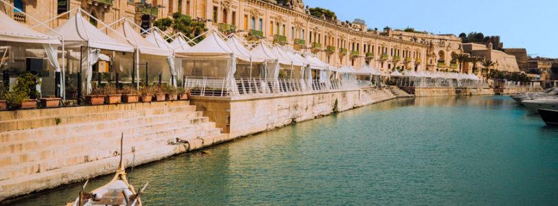 Malta on the move for MICE