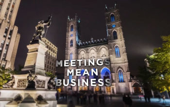 Meetings Mean Business Canada showcases Canadian business events