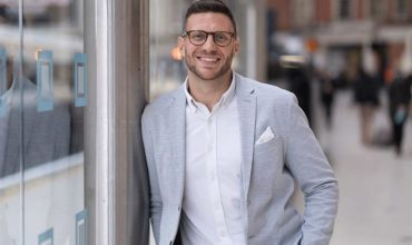 TEN6 Creative appoints new Commercial Director