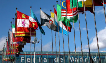 UN summit moves to Madrid after protest cancellations in Chile
