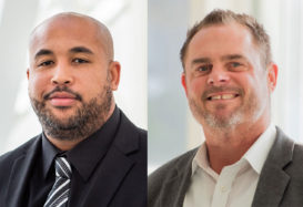 LACC appoints new VP of Security & Guest Services and Levy GM
