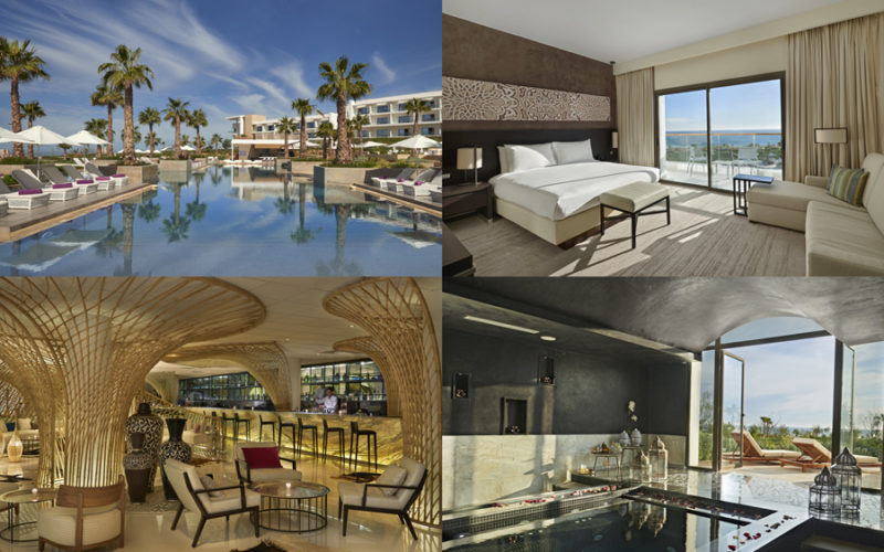 Hyatt Place Taghazout Bay – Welcome to a different place