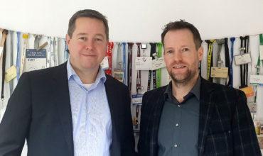 Change of director at Braehler ICS Konferenztechnik AG