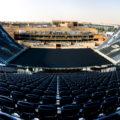 Arena installs 15,000-seat stadium for Joshua v Ruiz II fight