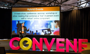 CONVENE Academy to put technology centre stage in Vilnius