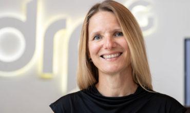 DRPG hires new global development director