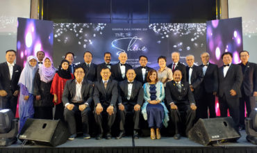 New Kesatrias inducted to spearhead business events in Malaysia