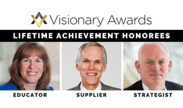 PCMA Foundation announces Visionary Awards 2020 finalists
